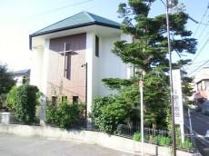 ダイアパレス高円寺 教会