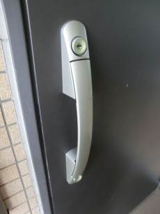 ダイアパレス高円寺 ドア