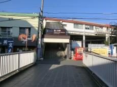 ダイアパレス高円寺 鷺ノ宮駅