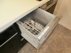 ヴィラグレイス西落合 食器洗浄機付