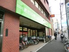 ヴィラグレイス西新宿 新青梅街道
