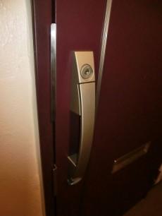 西新宿ハウス ドア501