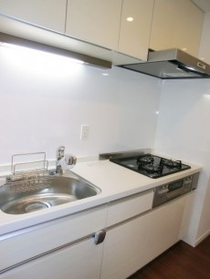 西新宿ハウス キッチンは約2.4帖501