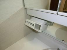西新宿ハウス 歯ブラシ入れもついています501