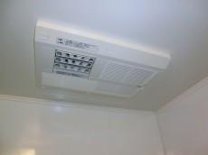 西新宿ハウス 浴室換気乾燥機付501