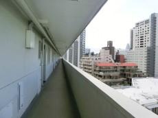 グリーンヒル新宿 廊下