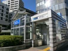 千石シティハウス 新大塚駅