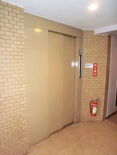 千石シティハウス エレベーター