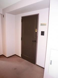 千石シティハウス ドア