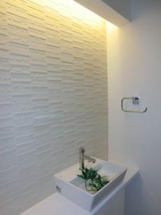 ウォシュレット・手洗い場付トイレ