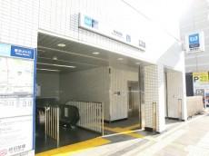 第23宮庭マンション 東新宿駅