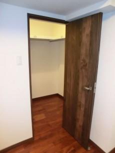 第23宮庭マンション 約7.0帖の洋室 ウォークインクローゼット