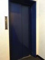 秀和参宮橋レジデンス エレベーター