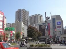 ベルメゾン池田山 五反田駅周辺