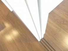 田町スカイハイツ 可動式の扉101