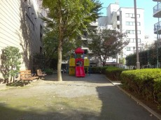 田町スカイハイツ マンション周辺