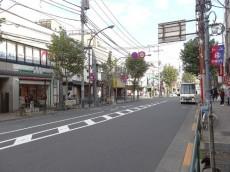 コートハウス東品川 青物横丁駅周辺