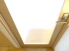 ディナスカーラ新宿 LDKの扉