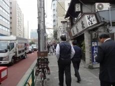 高輪中台マンション 泉岳寺駅周辺
