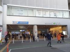 ユーロハイツ成城南 成城学園前駅