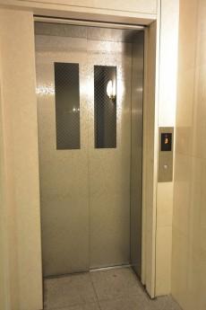 日神デュオステージ上北沢 エレベーター