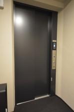 レジデンシャルステート砧 エレベーター