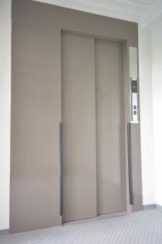 東品川公園スカイハイツエレベーター