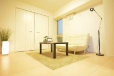 約6.1畳の洋室