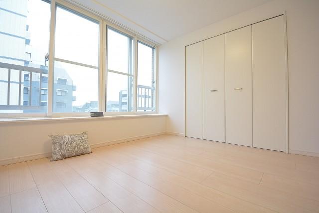 約6.5畳の洋室