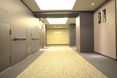 14階エレベーターホール