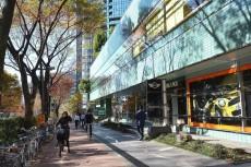 セントラルパークタワーラ・トゥール新宿 周辺