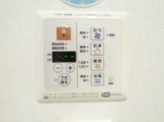 日神デュオステージ上北沢 浴室乾燥機