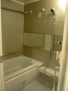 浴室換気乾燥機・追炊き付 浴室