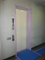マンション駒場 間取りエレベーター