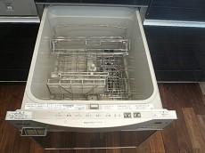 マンション駒場 食器洗い乾燥機