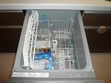 嬉しい食器洗い洗浄器