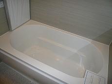 フォルスコート目黒大橋 バスルーム