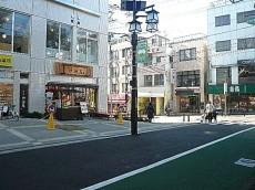 奥沢駅 駅周辺