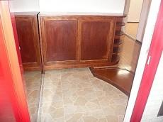 麻布網代マンション ゆとりある玄関ホール