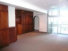 麻布網代マンション 広々とした17.5帖 洋室
