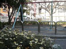 麻布網代マンション 網代公園
