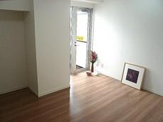 ヴェラハイツ日本橋箱崎 6.0帖の洋室です。