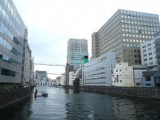 ヴェラハイツ日本橋箱崎 マンションまでの道のり