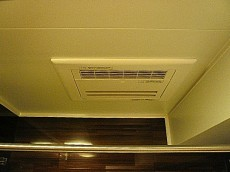 マンション駒場 浴室換気乾燥機303