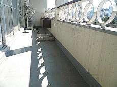 マンション駒場 バルコニー303