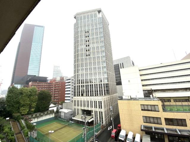 ストークマンション三田 洋室1
