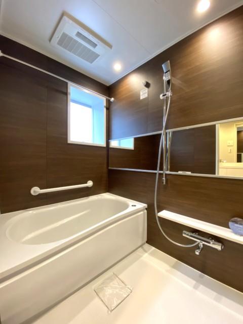 ストークマンション三田 浴室
