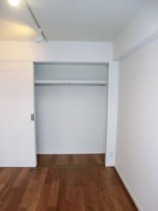 トキワパレス 約5.3帖の洋室 収納1109