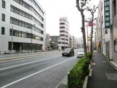 サンファミール西早稲田 周辺環境