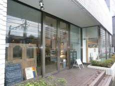 サンファミール西早稲田 1階